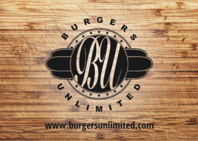 Burgers Unlimited