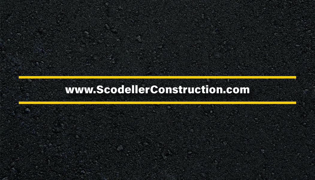 Scodeller Construction
